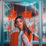 Chinatown Portrait