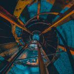 Abandoned Spirals