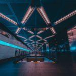 Fulton Center Corridor