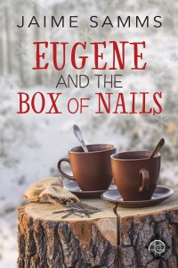 Book Cover: Eugene and the Box of Nails