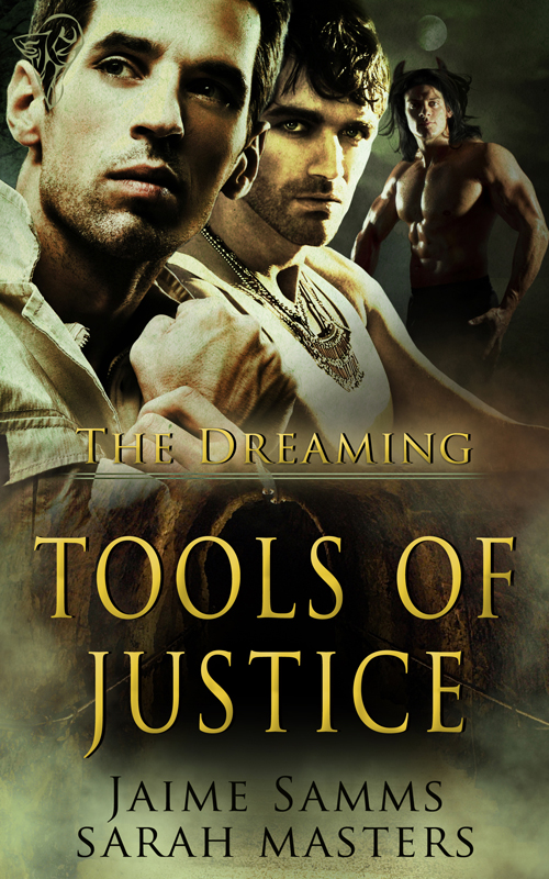 Book Cover: Tools of Justice