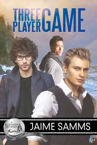 Book Cover: Three Player Game