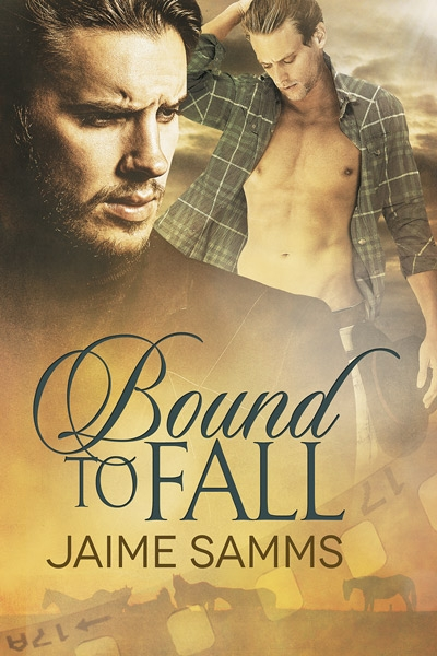 Book Cover: Bound to Fall