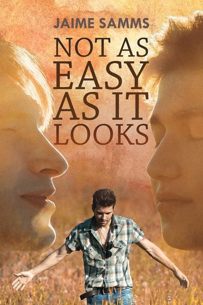 Book Cover: Not As Easy As It Looks