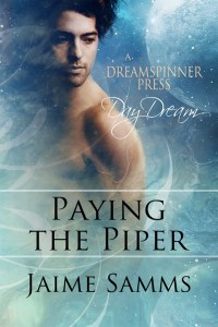 Book Cover: Paying the Piper