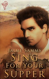 Book Cover: Sing For Your Supper