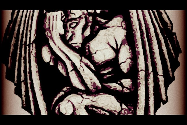 Sunday Snippet – Gargoyle Watch