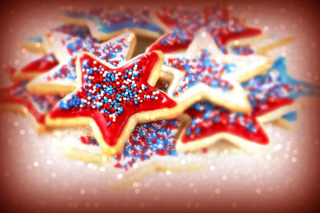 Sunday Snippet – Cookies, Sugar?