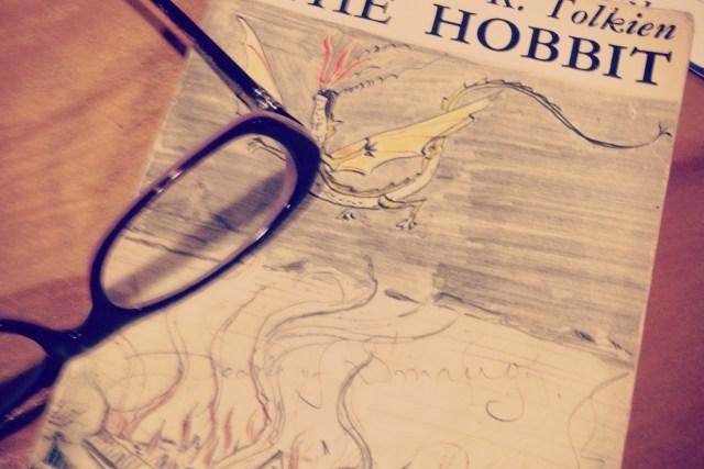 Because I Am A Geek…