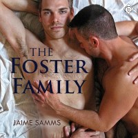 Book Cover: The Foster Family