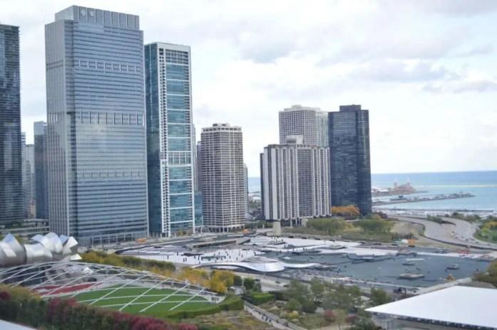 Chicago Quiet Travel