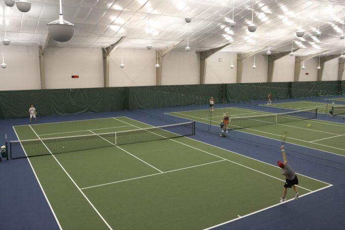 Kohler what to do: Tennis Chicago Blogger|Travel Blogger|Quiet Travel|Anxious Traveler