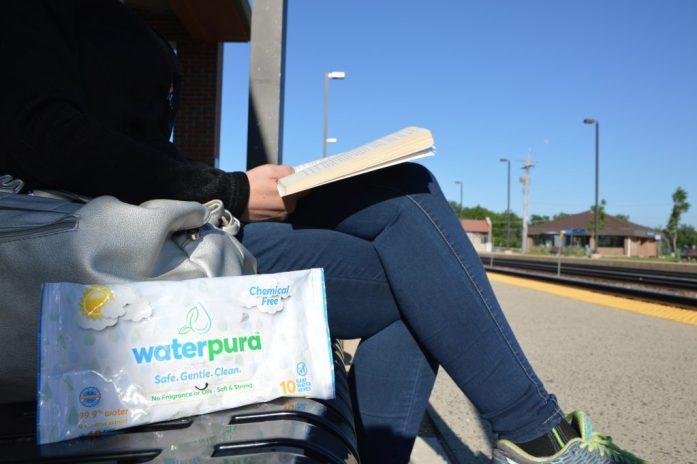 WaterPura WipesWaterPura and Mouth Watchers