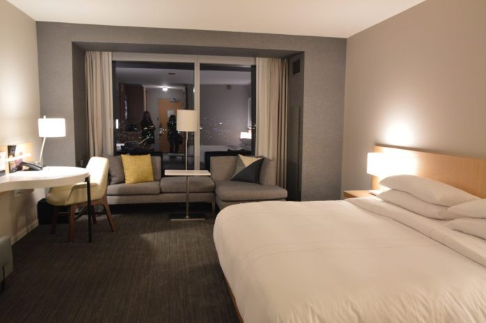 Chicago Blogger|Travel Blogger|Quiet Travel|Anxious Traveler|Lifestyle Blogger|Food Blogger|Wine Blogger|Best Hotel in Chicago near McCormick Place|Marriott Marquis Chicago