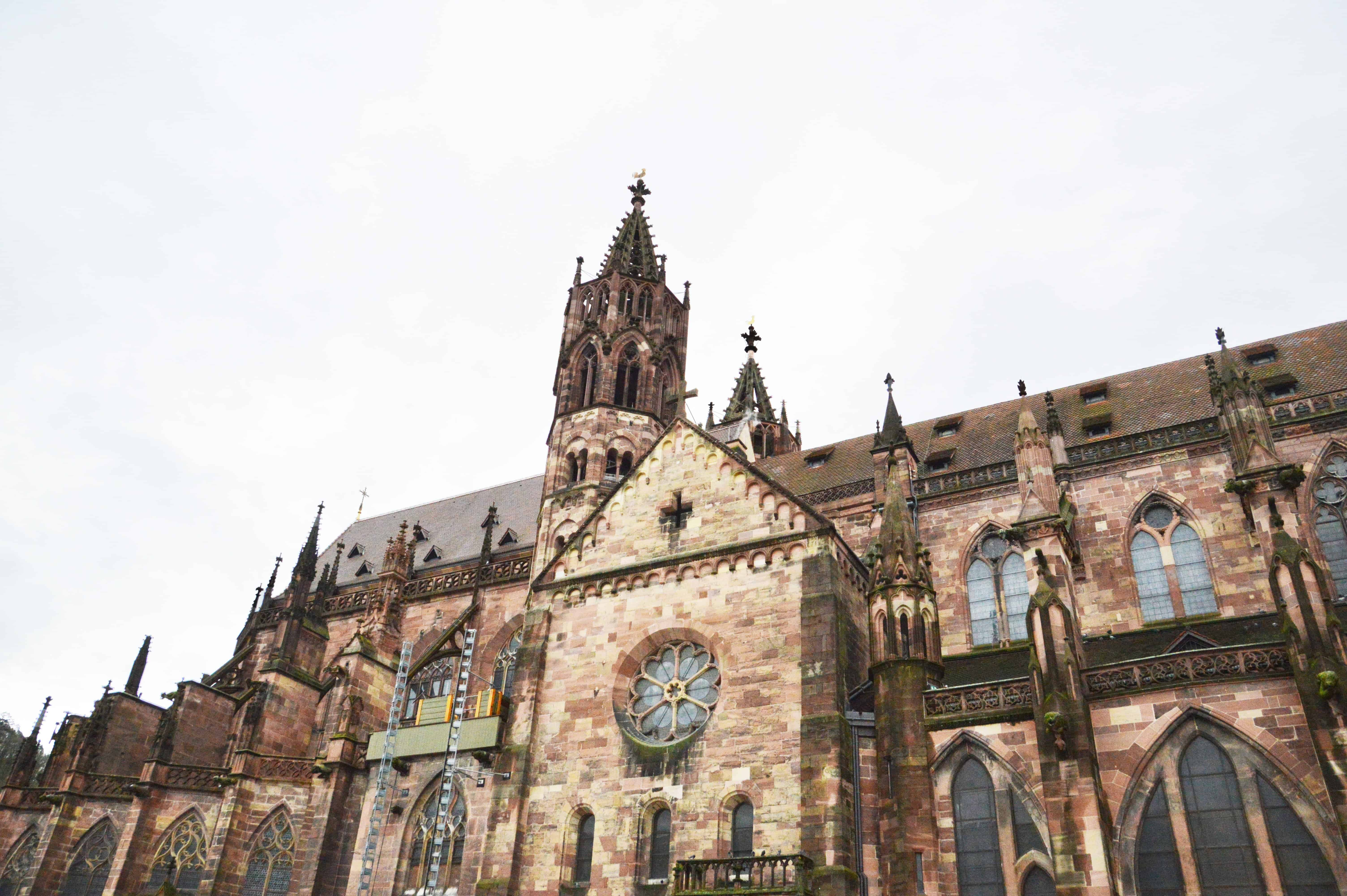Chicago Blogger|Travel Blogger|Quiet Travel|Anxious Traveler|Lifestyle Blogger|Food Blogger|Wine Blogger|Europe Christmas Market Tour|Freiburg