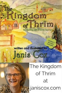 Review of The Kingdom of Thrim with Giveaway