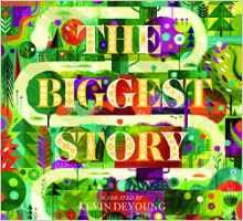 The Biggest Story DVD and Audio CD Review and Giveaway