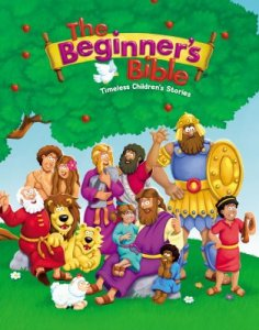 The Beginner's Bible Review and Giveaway