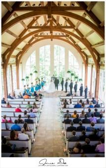 Ashton Gardens Atlanta Wedding