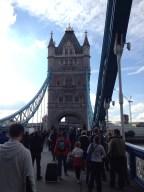 Tower Bridge Exhibition!
