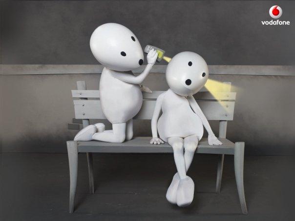Cute Wedding Cartoon Wallpaper Vodafone Zoozoo New Offers Http Www Freeofferofday Com