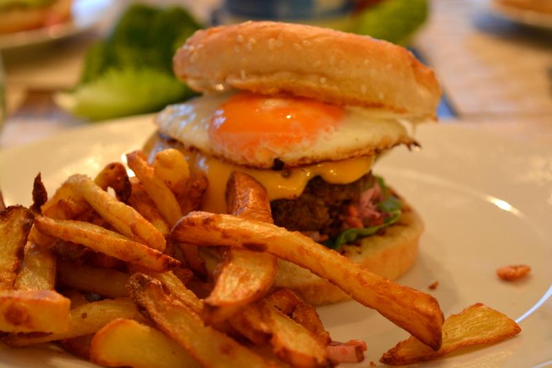 Hamburgers (2)