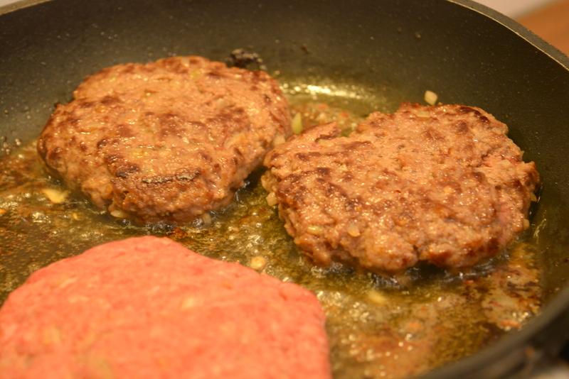 Hamburgers (8)