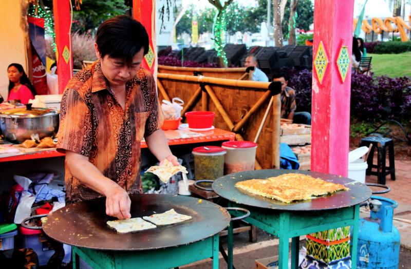 Bali Martabak