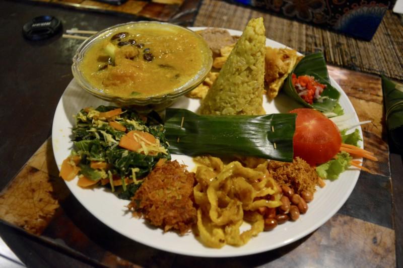 Nasi Campur Dayu's