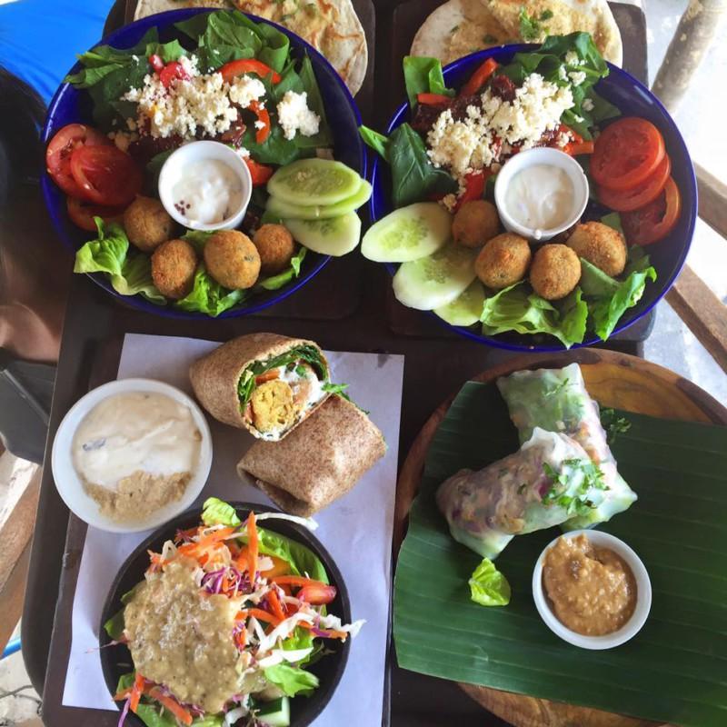 Bestelnut Canggu Hotspot Bali