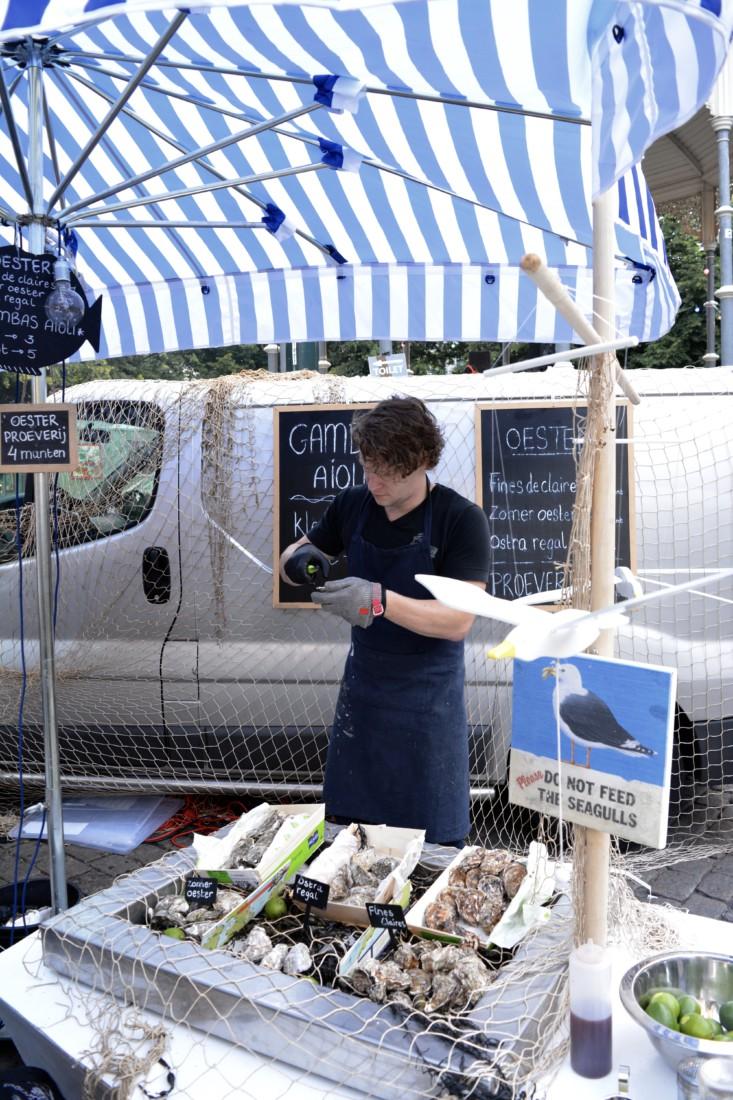 Rrrollend Roermond Foodstruck Festival