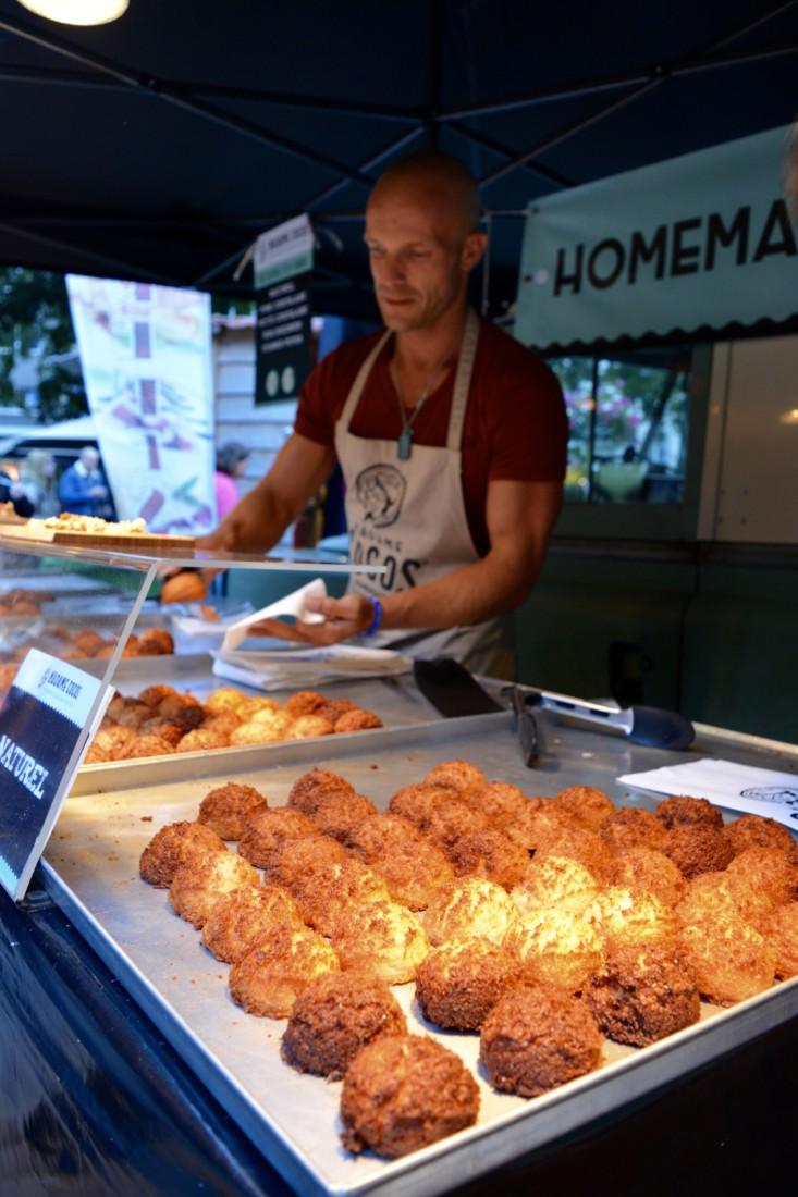 Rrrollend Roermond Foodtruck Festival