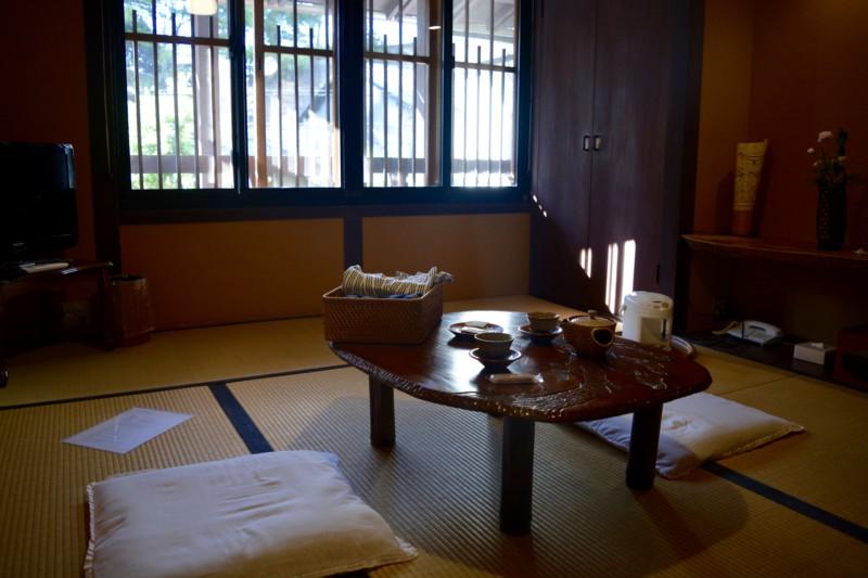 Miyajima Guesthouse Kikugawa Japan
