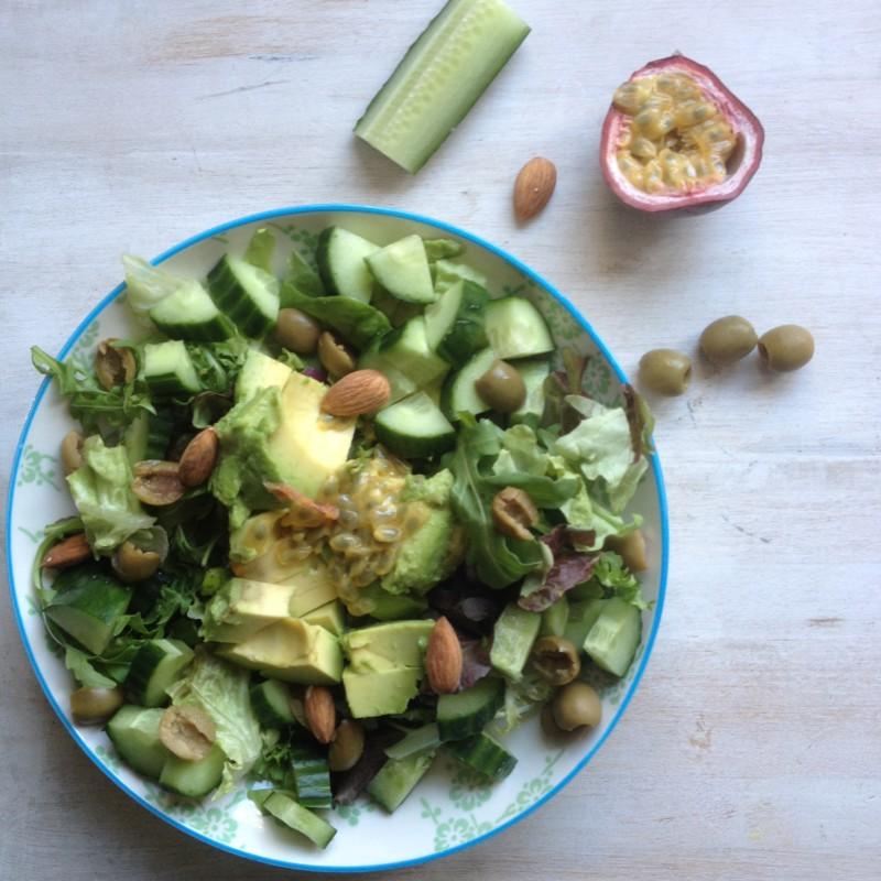 lunch fit en puur www.jaimyskitchen.nl