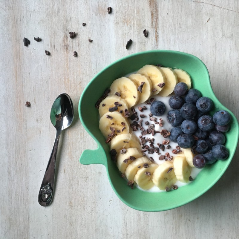 ontbijt fit en puur www.jaimyskitchen.nl