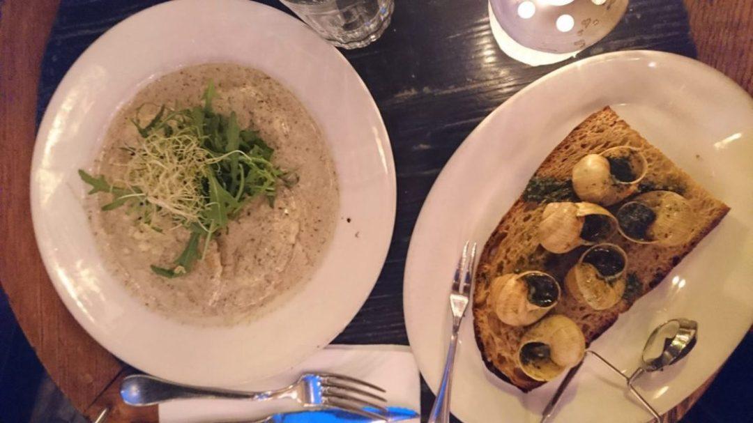 Parijs food www.jaimyskitchen.nl