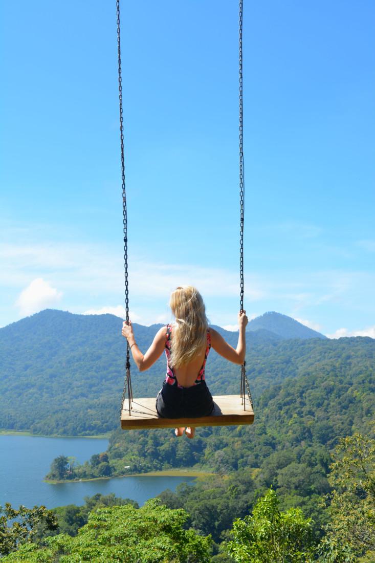 Swing Bali Munduk