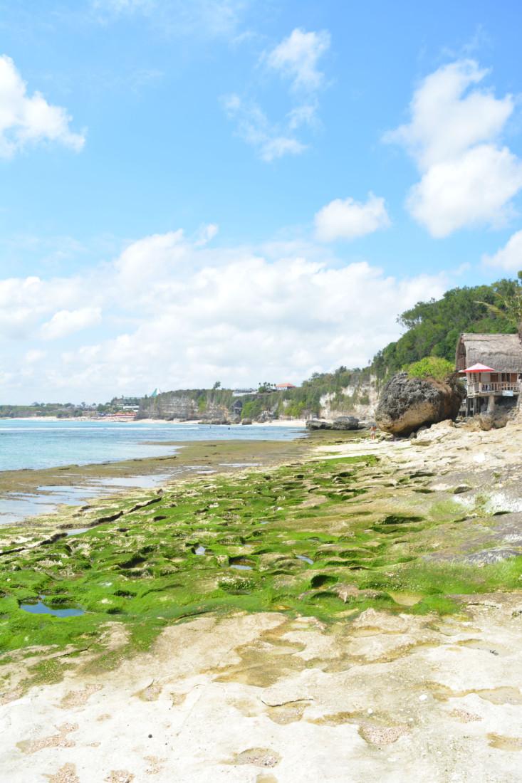 Uluwatu Bingin Beach www.jaimyskitchen.nl