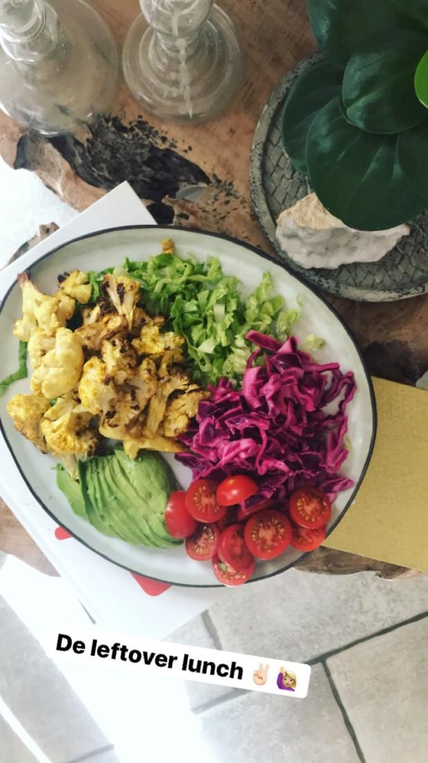 Lunch www.jaimyskitchen.nl