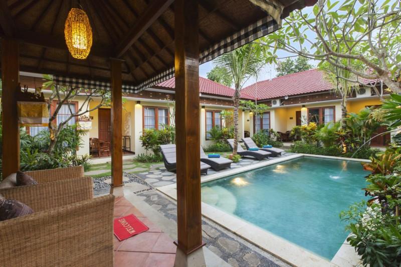 Sandat Bali Ubud Guest House www.jaimyskitchen.nl