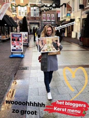 L-magazine www.jaimyskitchen.nl