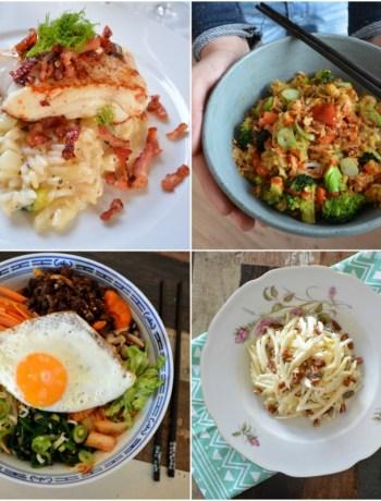 meest gelezen blogs & recepten www.jaimyskitchen.nl