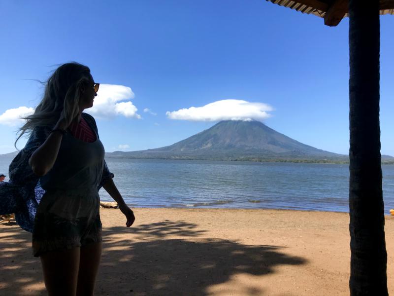 Ometepe Nicaragua www.jaimyskitchen.nl