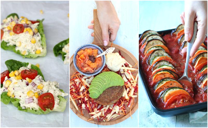 Lichte en koolhydraatarme recepten www.jaimyskitchen.nl