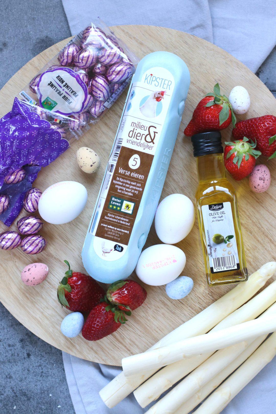 Lidl Delicieux producten www.jaimyskitchen.nl