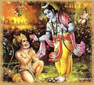 Image result for વીર હનુમાન