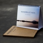 Desk Calendar 2017 Wanderlust India By Jai Pandya