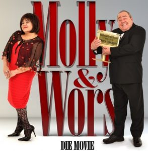 Molly en Wors die movie