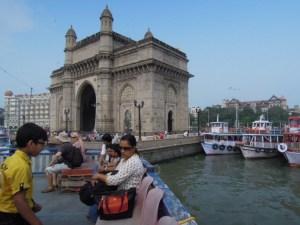 Baie de Bombay