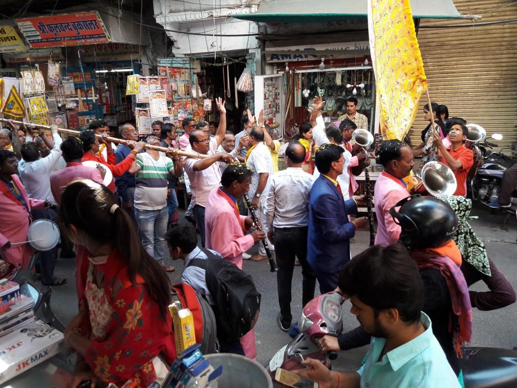Ajmer : inauguration d'une boutique
